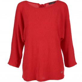 Damen Crinkle Shirt