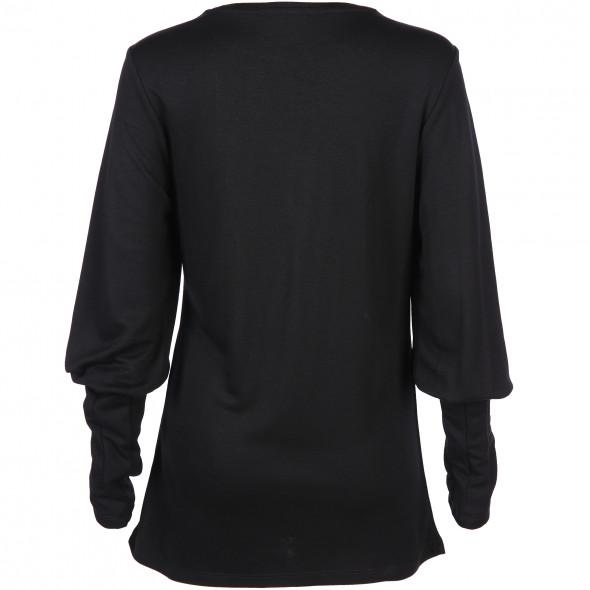 Damen Shirt in eleganter Optik