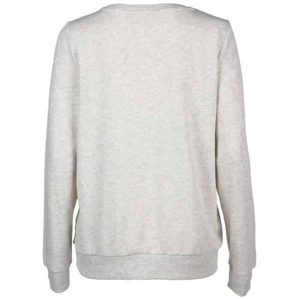 Only ONLELSE PRINT L/S O-N Pullover