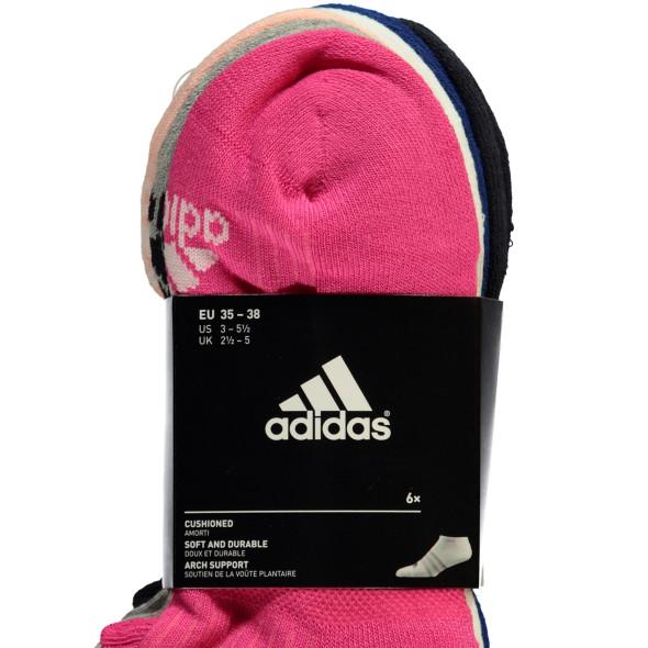 Damen Socken im 6er Pack