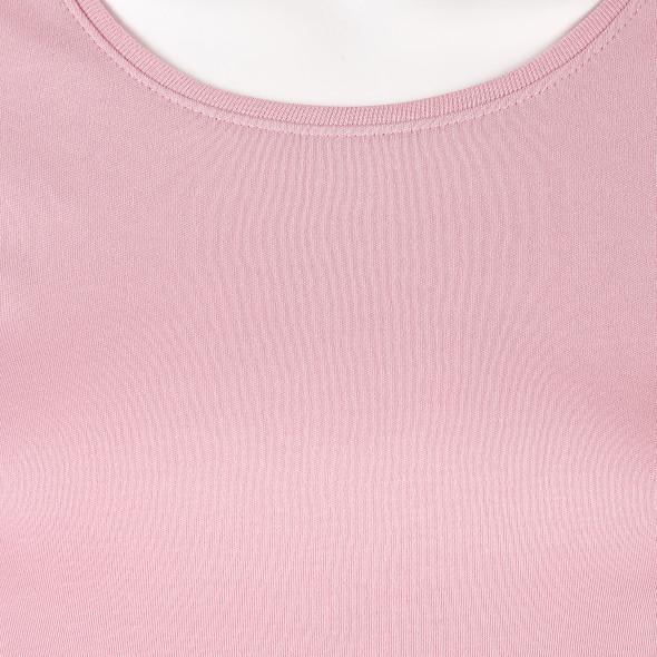 Damen Basic Shirt mit langem Arm