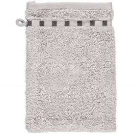 Waschhandschuh mit Kästchen 17x24cm
