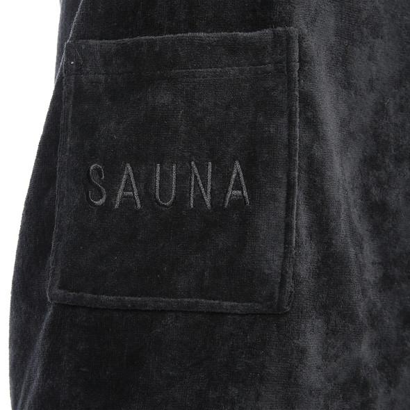 Damen Saunakilt  80x140cm