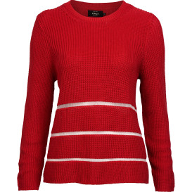 Damen Pullover in Strick