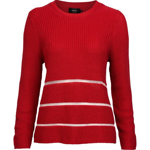 Damen Pullover in Strick
