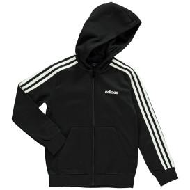 Kinder Sport Jacke mit Kapuze