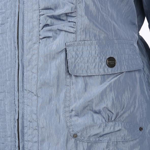 Damen Jacke in leichter Qualität