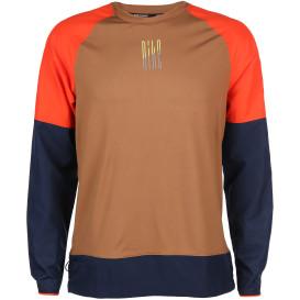 Herren Sport Shirt mit langem Arm