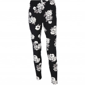 Damen Leggings mit Allover Print