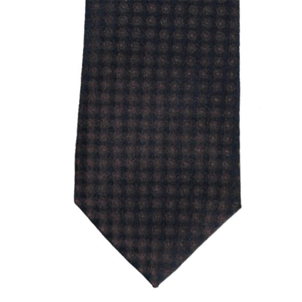 Herren Krawatte gemustert