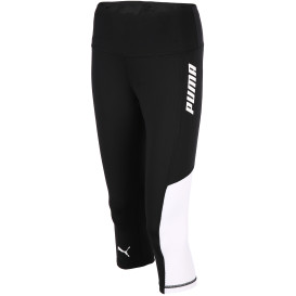 Damen Sport Leggings in Caprilänge