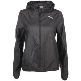 Damen Windbreaker mit Kapuze