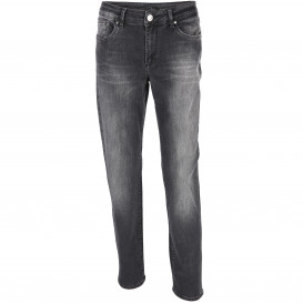 "Damen Denim Jeans mit Strassstreifen Slim Fit "" Hanna"""