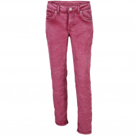 Damen Jeans in cooler Waschung