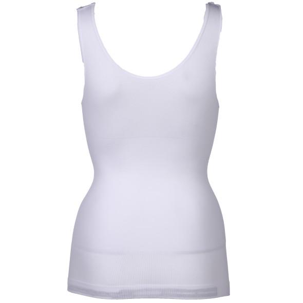 Damen Form-Unterhemd seamless