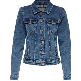 Only ONLTIA DNM JACKET BB Jeansjacke