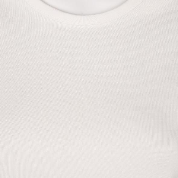 Damen Shirt in Basic Form