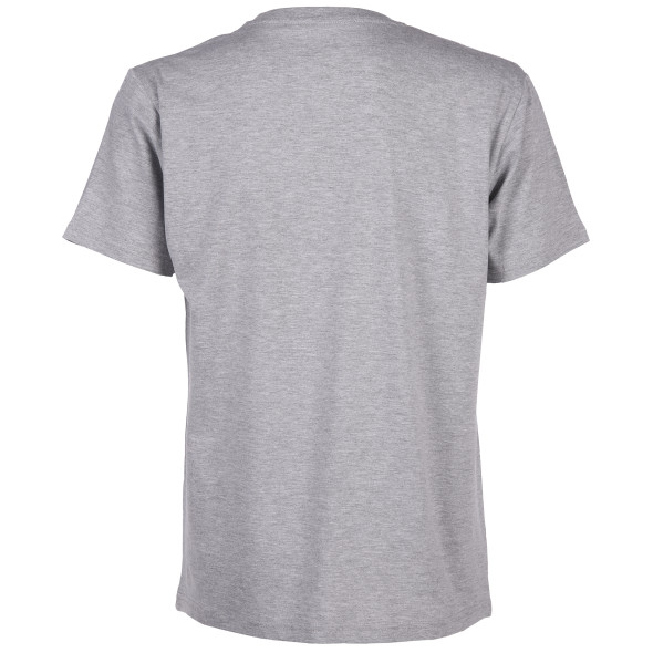 Herren T-Shirt unifarben