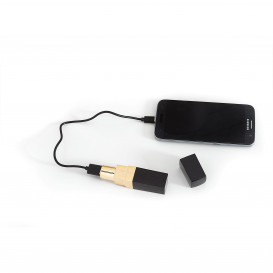 Powerbank Lipstick