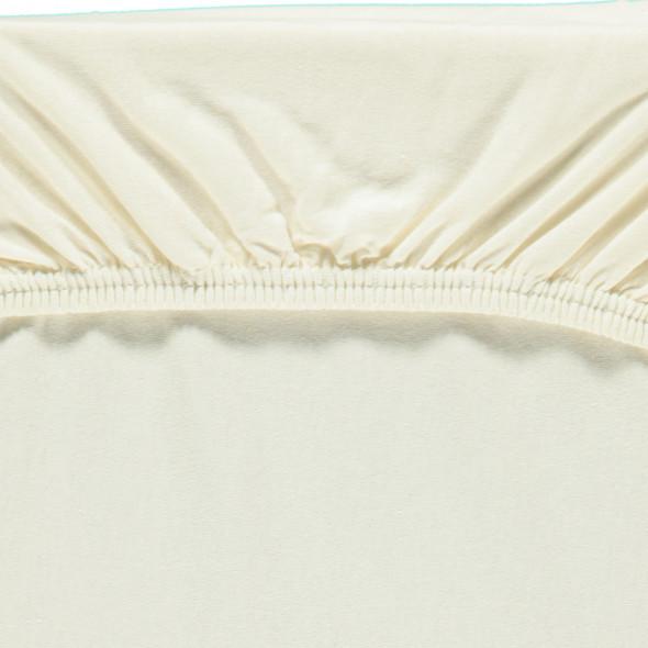 Jersey Spannbetttücher im 2er Pack 100x200cm