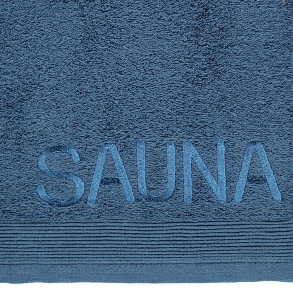Sauna Badetuch 70x180cm