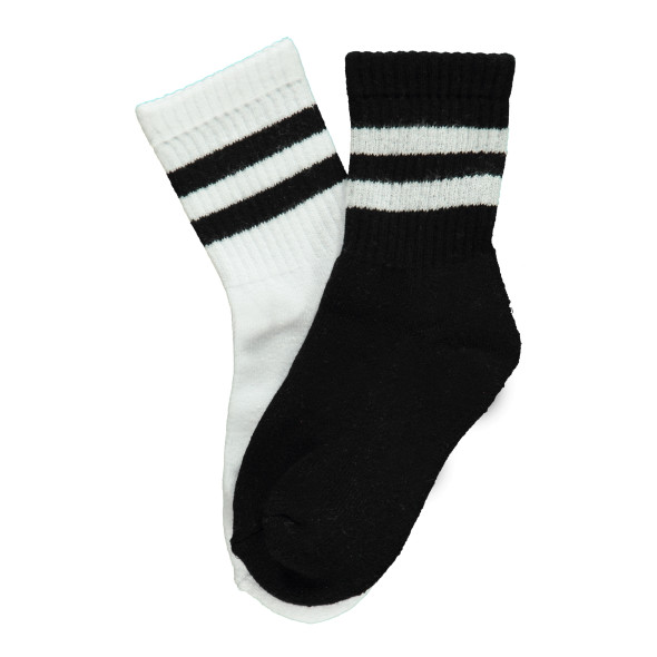Kinder Sportsocken im 2er Pack