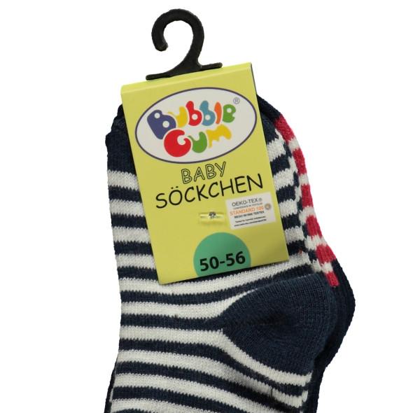 Baby Socken im 3er Pack