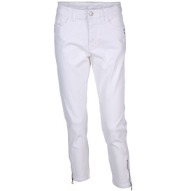 "Damen Hose ""Slim Fit Hanna"" in 7/8 Länge"