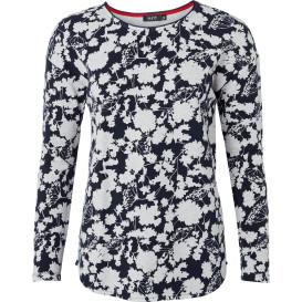 Bedrucktes Damen Sweatshirt