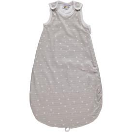 Baby Schlafsack mit Sterneprint