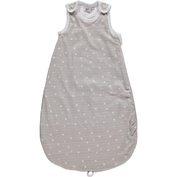 Baby Schlafsack mit Sternenprint