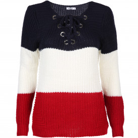 Damen Haily's Pullover LUCY