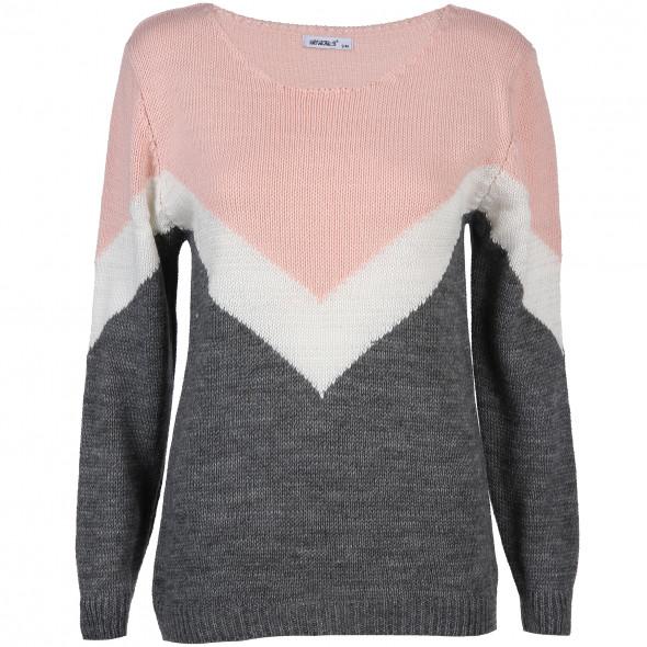 Damen Haily's Pullover MELINE
