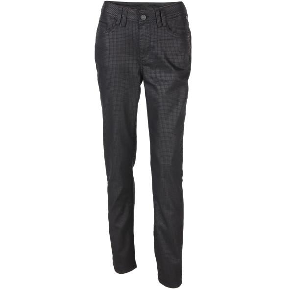 Damen Hose im 5-Pocket-Stil
