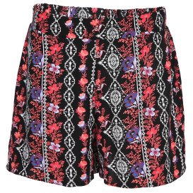 Damen Shorts High Waisted