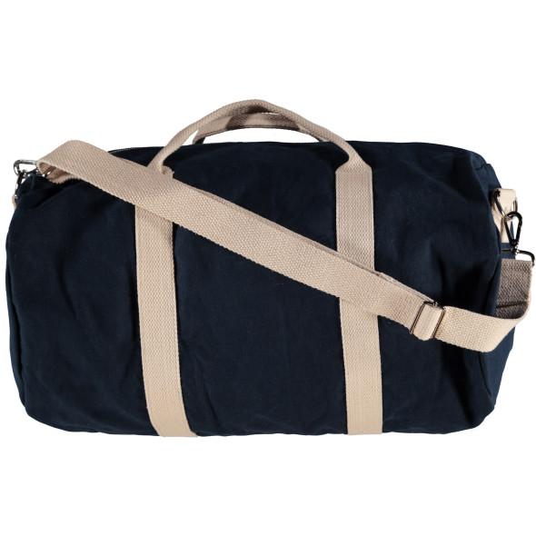 Sporttasche aus robuster Baumwolle