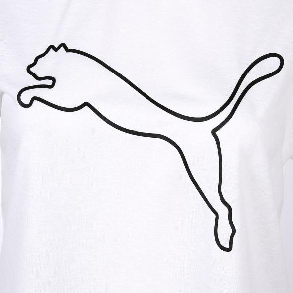 Damen Sportshirt mit Logo