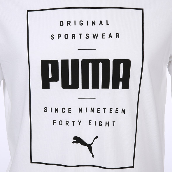 Herren Sport Shirt mit Print