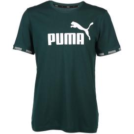 Herren Sportshirt mit Logo