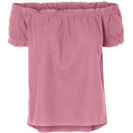 Vero Moda VMANNA MILO OFF SHOUL Blusenshirt