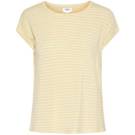 Damen Vero Moda Shirt mit Streifen