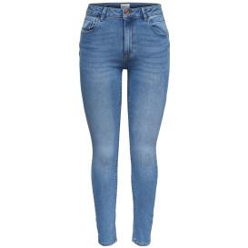 Only ONLDAISY REG PUSHUPSK Jeans Hose