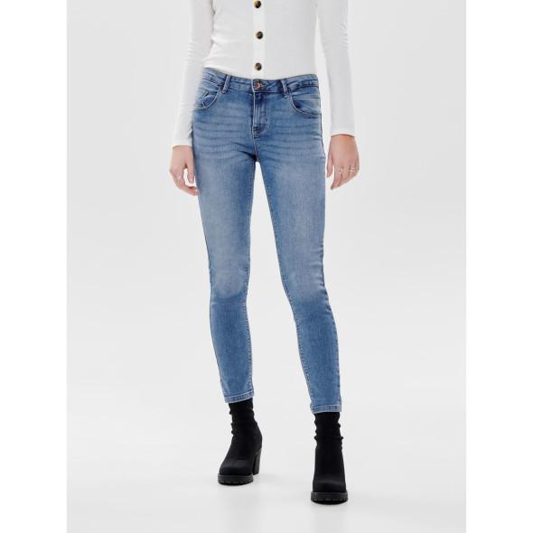 Damen Only Jeans Hose in Skinny Form