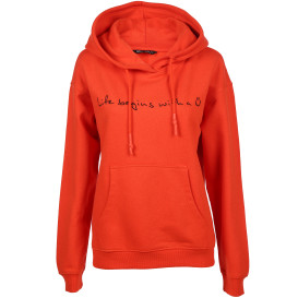 Damen Only Hoody LINDA