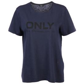 Only ONLLOGO SLUB DNM TEE T-Shirt