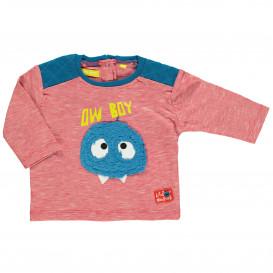 Baby Shirt mit witzigem Motiv