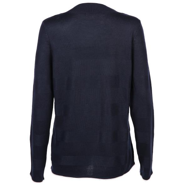 Damen Pullover in Feinstrick