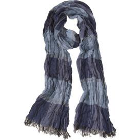 Herren Schal in Karo Style