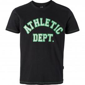 Herren T-Shirt mit Logodruck