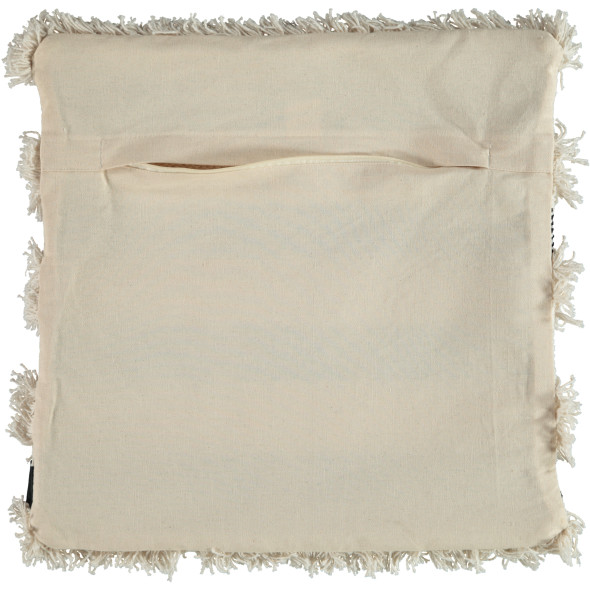 Kissenbezug im Boho-Stil 45x45cm